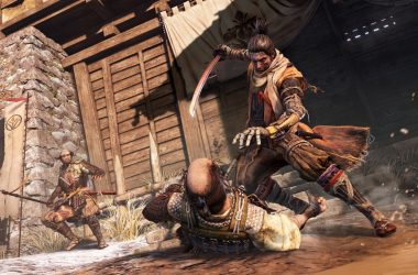 From Software revela que Sekiro era originalmente um novo game da franquia Tenchu