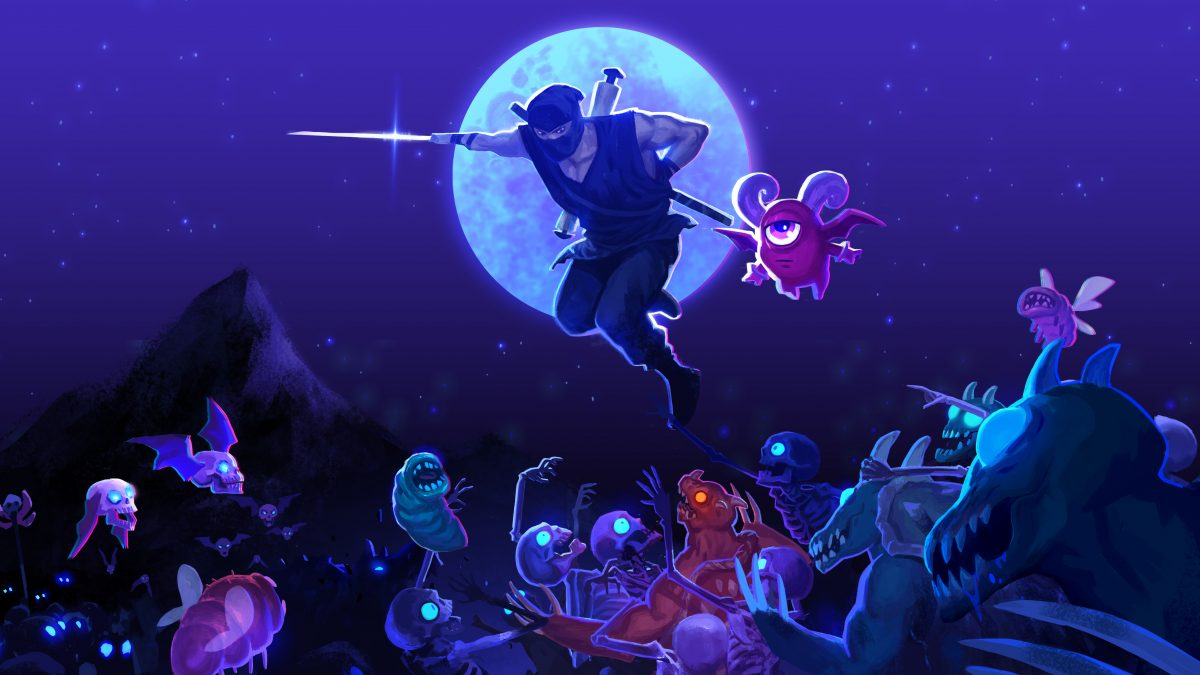Foto 3 do jogo The Messenger – Review