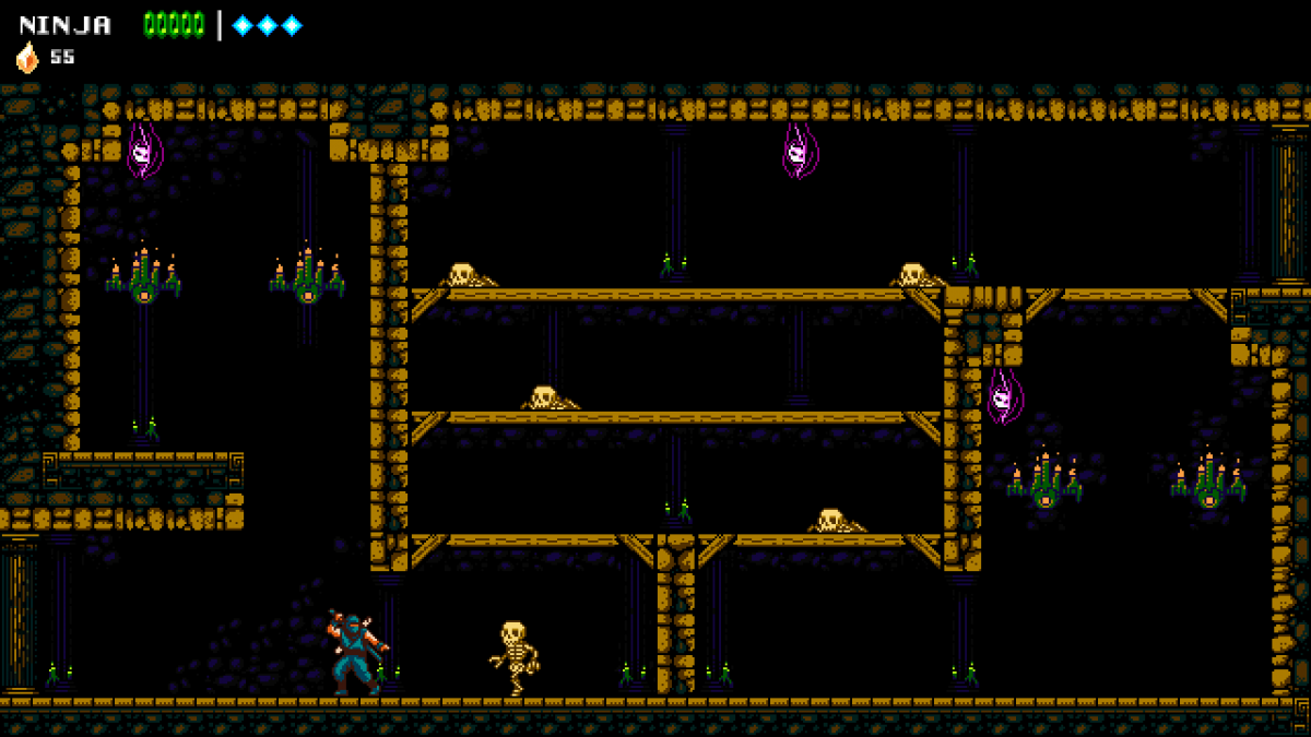 Foto 6 do jogo The Messenger – Review