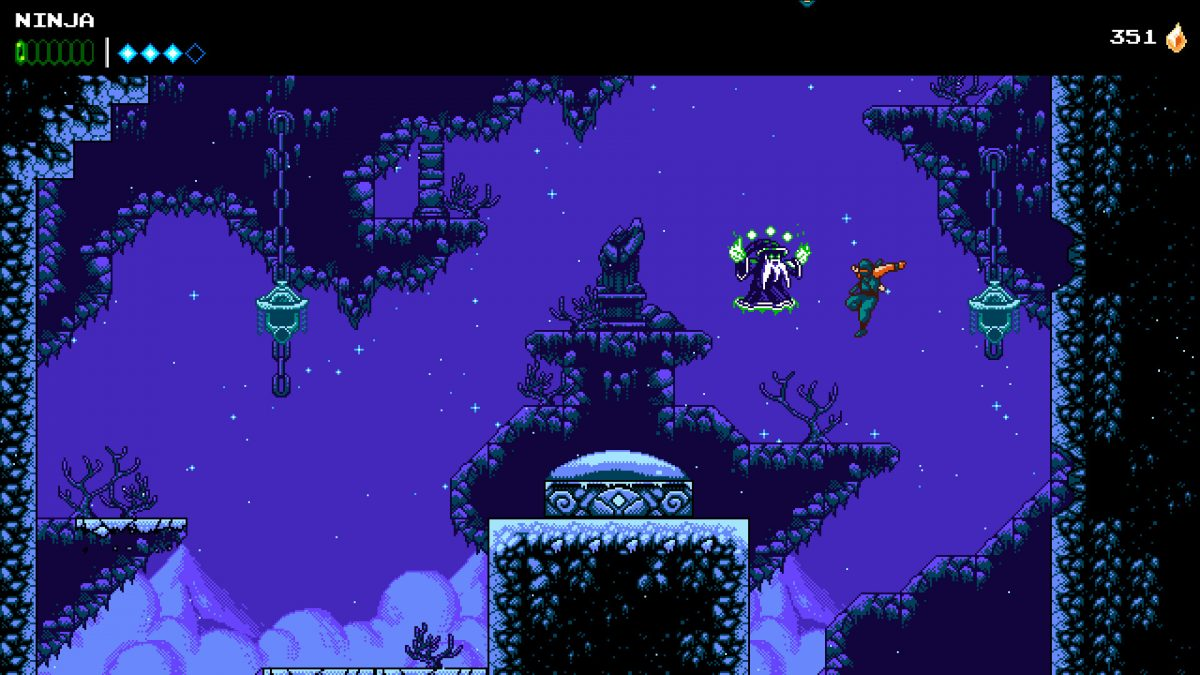 Foto 5 do jogo The Messenger – Review