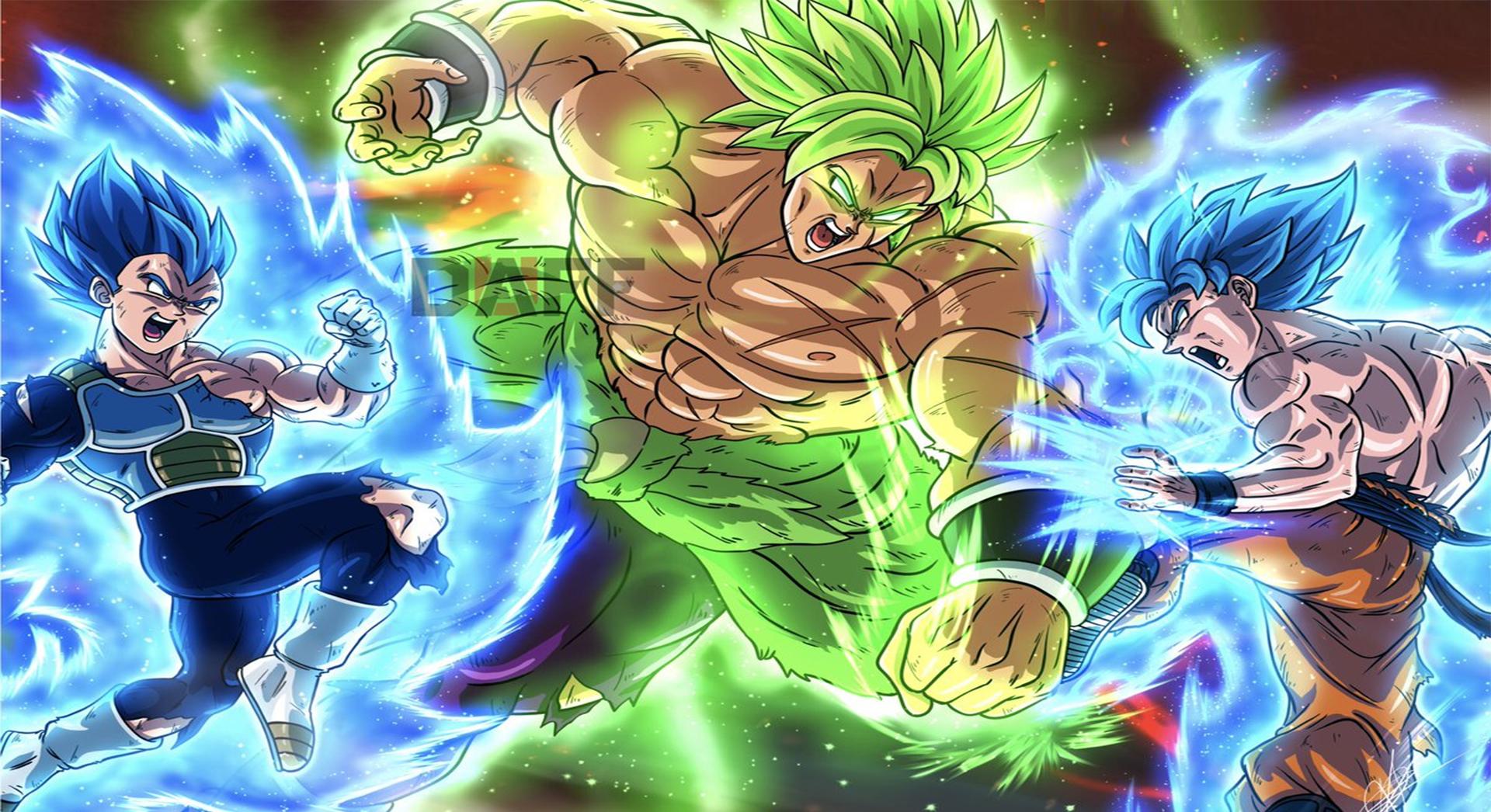 Retorno De Dragon Ball Super Ja Tem Data Para Ser Anunciado