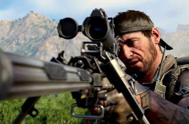 Activision libera o primeiro trailer de gameplay do modo Battle Royale de Call of Duty: Black Ops 4