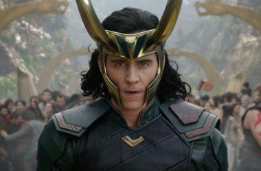 Feiticeira Escarlate e Loki ganharão séries de TV no serviço de streaming da Disney
