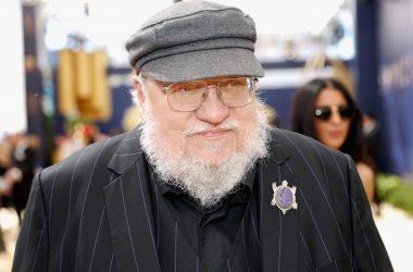 George R. R. Martin afirma que Game of Thrones poderia ter ido até a 13ª temporada