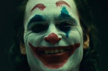 Vídeo mostra Joaquin Phoenix já com a maquiagem do Coringa