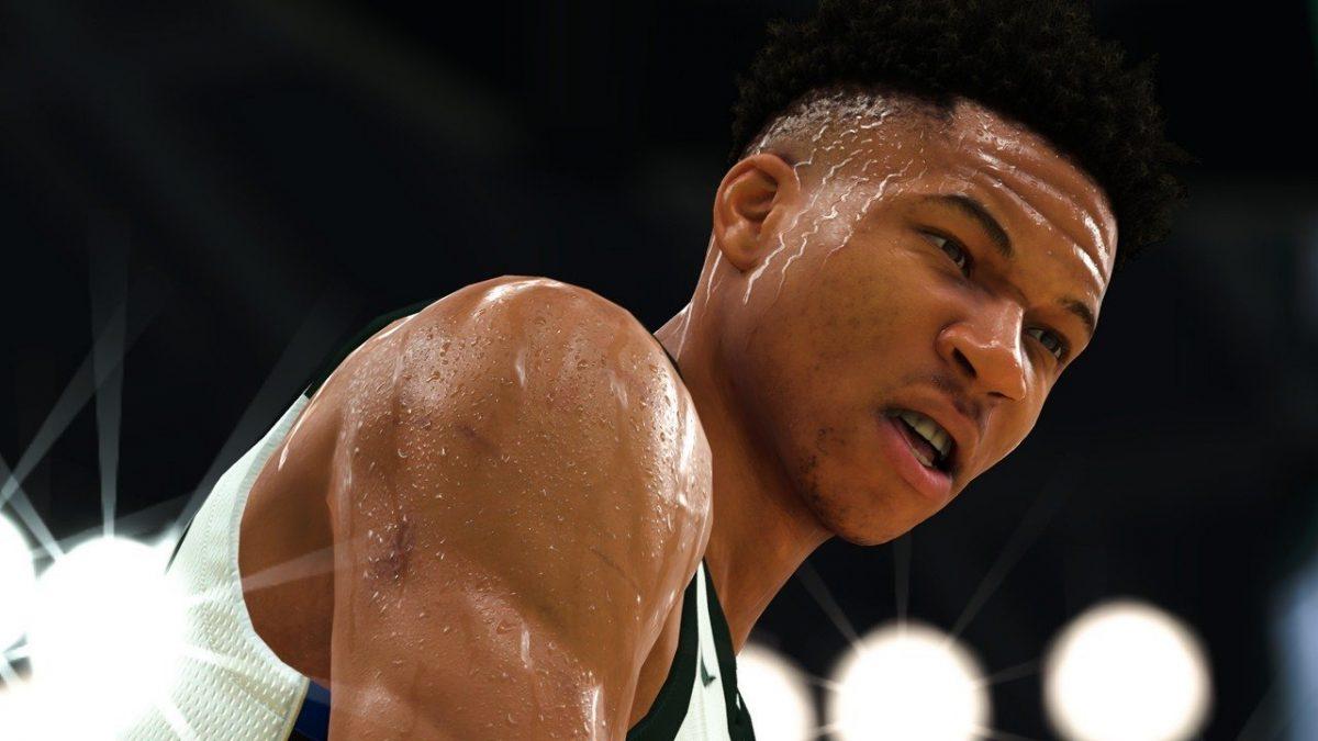 Foto 1 do jogo NBA 2K19