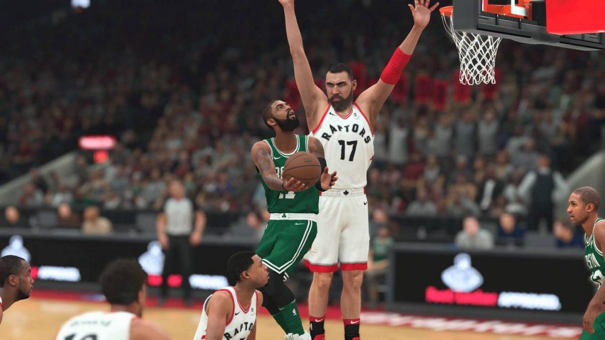 Foto 4 do jogo NBA 2K19 – Review