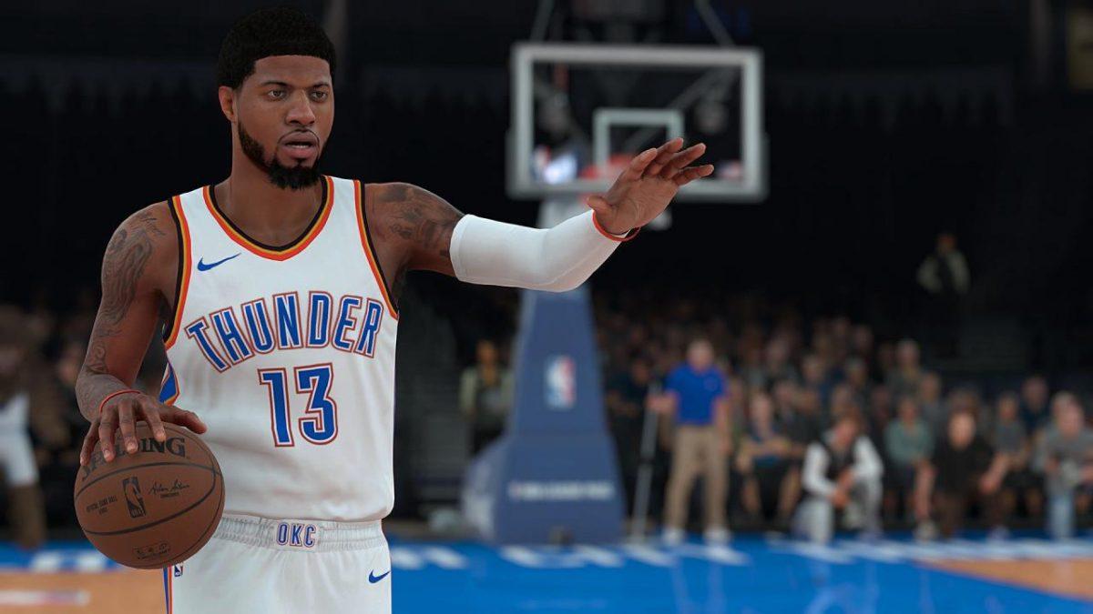 Foto 7 do jogo NBA 2K19 – Review