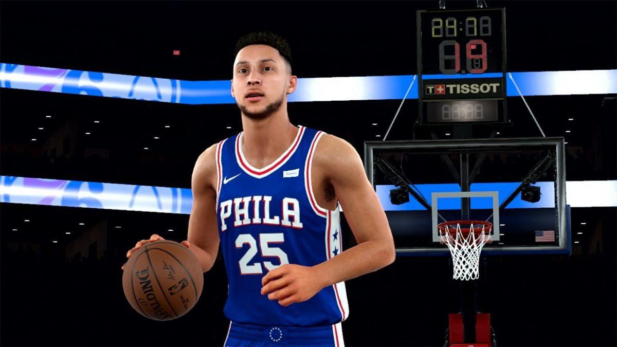Foto 8 do jogo NBA 2K19 – Review