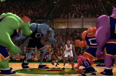 Sequência de Space Jam terá diretor de Pantera Negra e astro da NBA LeBron James