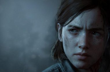 The Last of Us Parte 2 Ellie close