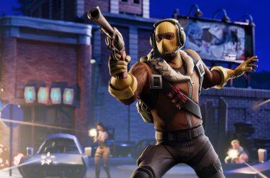Epic revela que agosto foi o mês com mais jogadores ativos na história do Fortnite