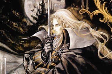 Castlevania: Symphony of the Night e Rondo of Blood podem ser relançados para PS4