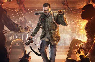 Capcom encerra as atividades do estúdio responsável pela franquia Dead Rising