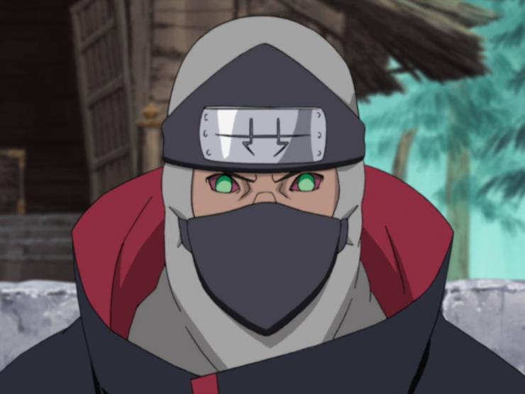 Si Itachi hubiera abandonado a Akatsuki, ¿qué pareja enviaría Pain para cazarlo?