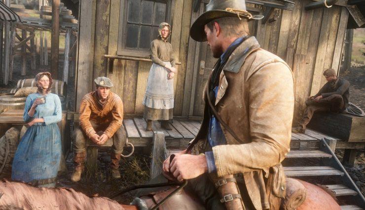 Descubra a localização de todas as Lojas Clandestinas de Red Dead Redemption 2