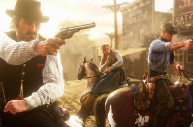 Saiba como pagar a sua recompensa e diminuir o seu nível de procurado em Red Dead Redemption 2