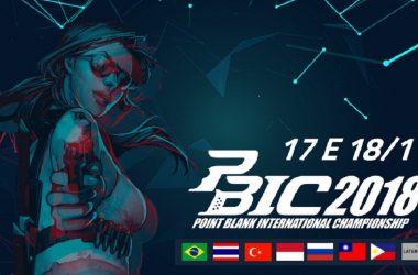 Finais da seletiva nacional para o mundial de Point Blank acontecerão no dia 20 de outubro