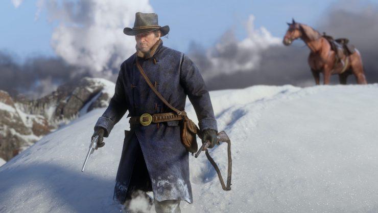 Cofundador da Rockstar esclarece declaração sobre 100 horas de trabalho semanais em Red Dead Redemption 2