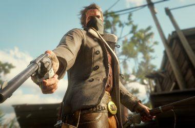 Rockstar revela diversos detalhes sobre o sistema de armas de Red Dead Redemption 2