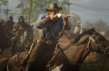 Rockstar revela o espaço livre necessário para instalar Red Dead Redemption 2 no PS4 e no Xbox One
