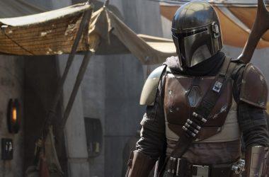 Revelada primeira imagem de The Mandalorian, nova série de Star Wars comandada por Jon Favreau