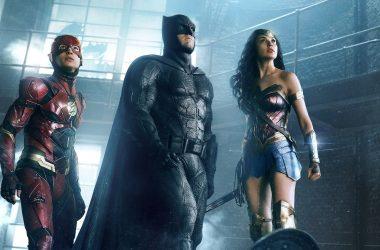 Zack Snyder revela que a sua versão de Liga da Justiça teria um final diferente