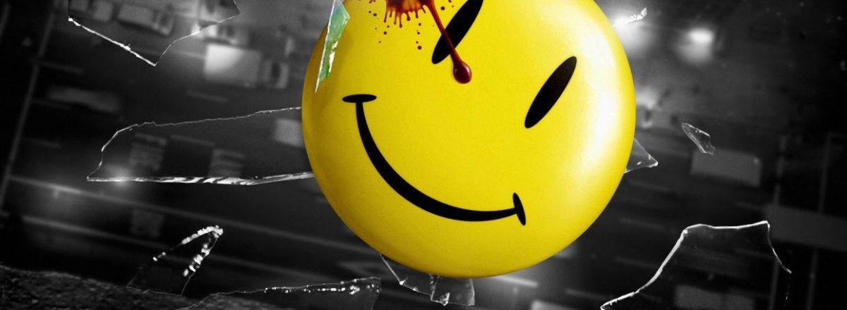 Confira a primeira imagem da série de Watchmen produzida pela HBO