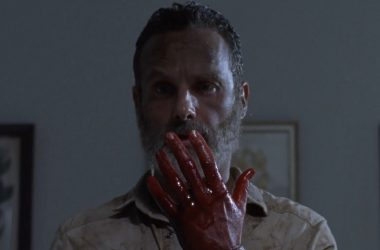 AMC divulga o teaser do episódio de despedida de Rick Grimes em The Walking Dead