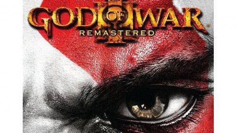 God of War III Remasterizado - PS4