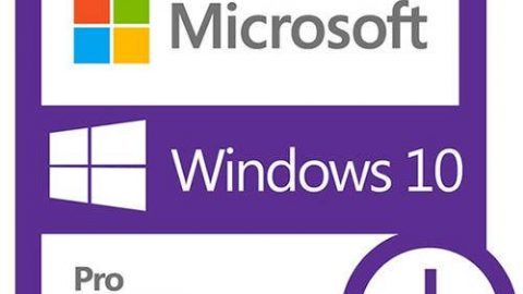 [Marketplace] Licença Microsoft Windows 10 Pro 32/64 Bits Esd OEM