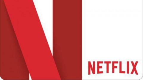 Gift Card Netflix - R$ 40,00 por R$ 30,00 para contas novas