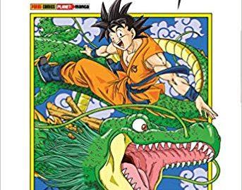Dragon Ball Super - Volume 1 - Panini