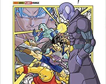 Dragon Ball Super - Volume 2 - Panini