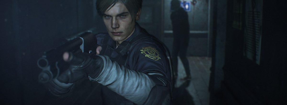 Cerca de 800 pessoas trabalharam no remake de Resident Evil 2