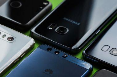 Anatel proíbe a importação de smartphones pelos Correios