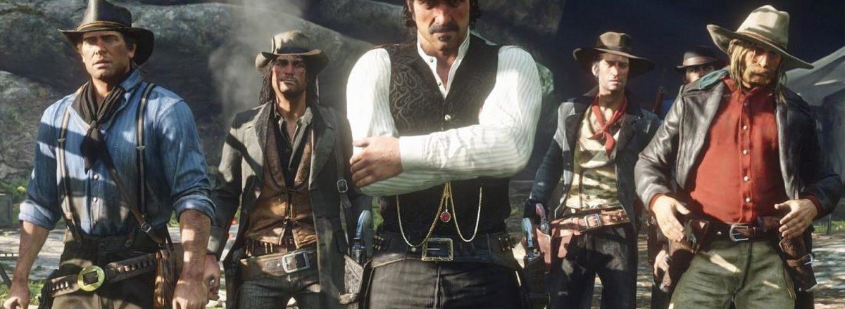 Em menos de duas semanas Red Dead Redemption 2 já vendeu mais cópias que o primeiro jogo