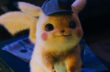 Primeiro trailer de Detective Pikachu é encantadoramente perturbador