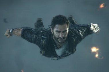 Novo trailer cinemático de Just Cause 4 coloca você no olho do furacão