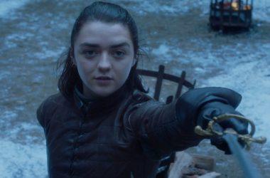 Maisie Williams, de Game of Thrones, é confirmada na CCXP 2018