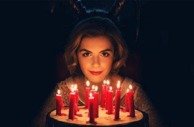 Netflix e Templo Satânico entram em acordo pelo uso da estátua do Baphomet em O Mundo Sombrio de Sabrina