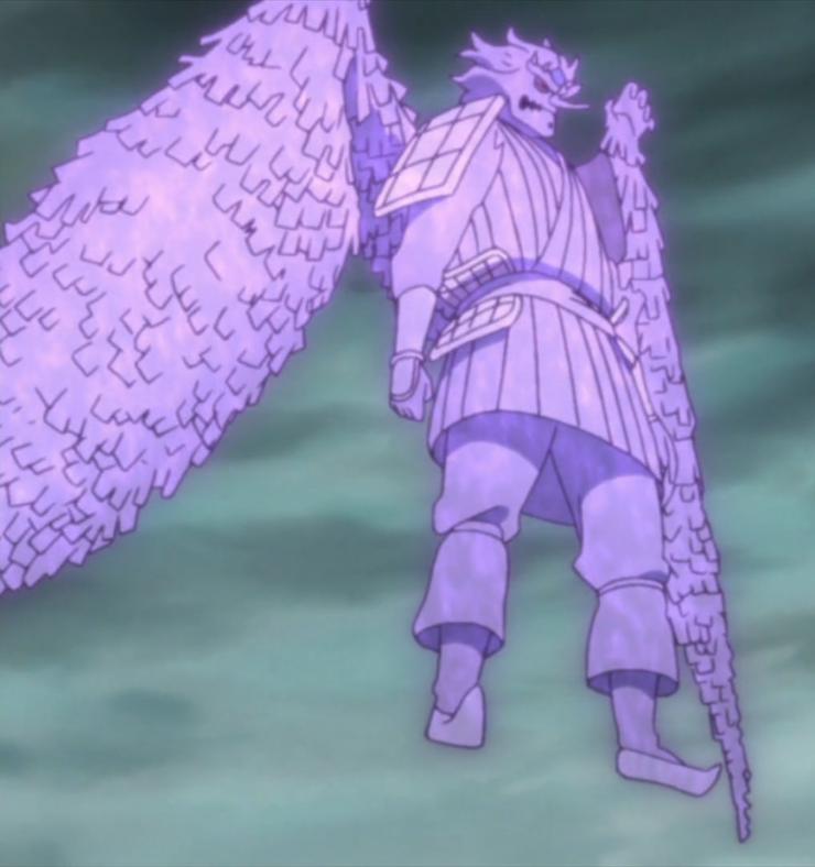 Itachi, pq ele é tão superestimado? Sasukes_Flying_Susanoo-740x788