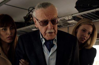 Stan Lee já havia gravado a sua participação em Vingadores 4