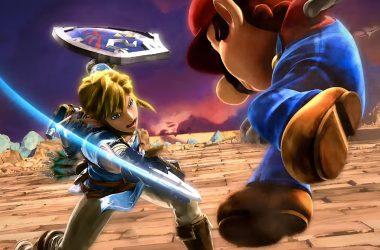 Super Smash Bros. Ultimate ganha novo trailer e a internet se diverte criando os mais variados memes