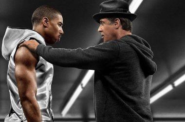 Sylvester Stallone anuncia despedida de Rocky Balboa após Creed II