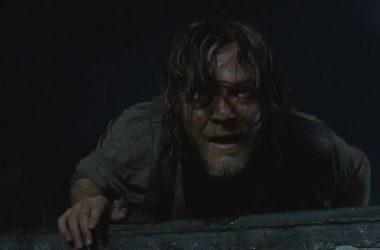Sussurradores estão de volta no teaser do oitavo episódio da 9ª temporada de The Walking Dead