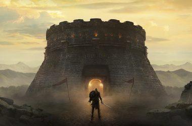 The Elder Scrolls: Blades é adiado para o próximo ano