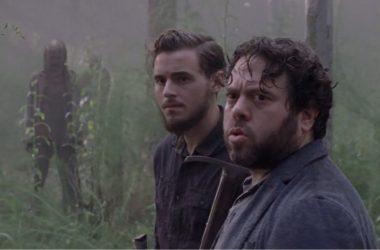 AMC libera o trailer da segunda metade da 9ª temporada de The Walking Dead