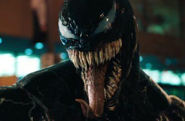 Venom ultrapassa bilheteria de Mulher-Maravilha
