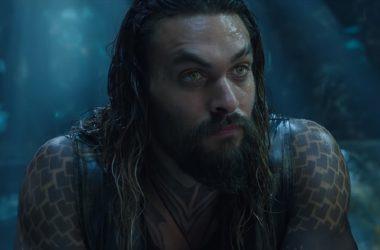 Warner libera o trailer final de Aquaman